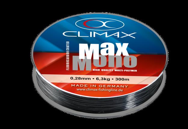 Bild von 300m 0,20mm Max Mono Black SB