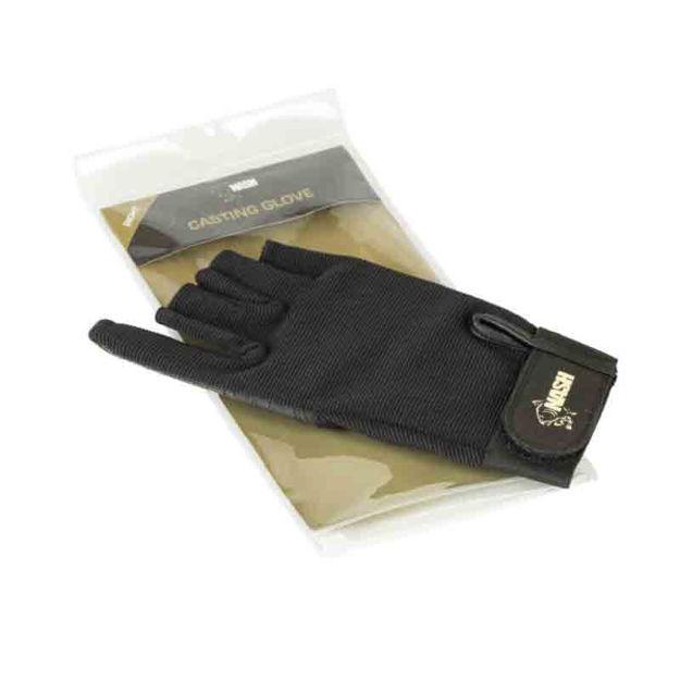 Bild von Casting Gloves Left