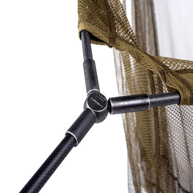 """Bild von Nash 42"""" Pursuit Strongbow Landing Net"""