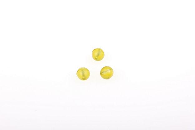 Bild von SOFT TAPER BORE BEADS 6mm DIFFUSION CAMO Nash