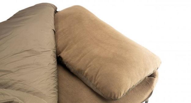 Bild von Nash Indulgence Standard Pillow