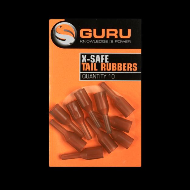Bild von X-Safe Spare Tail Rubbers