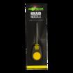 Bild von Braided Hair Needle 7 cm (yellow)