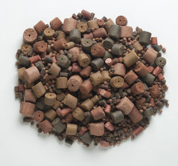 Bild von Rapid pellets - Multi mix (10kg)