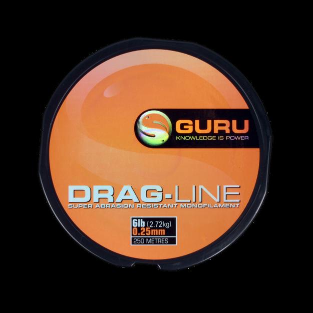 Bild von Guru Drag-Line