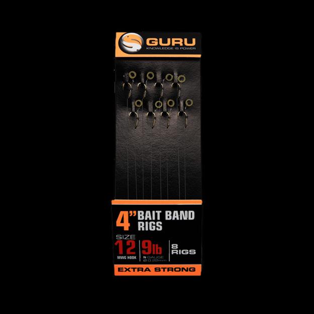 "Bild von Guru Bayonets Ready Rig 4"""