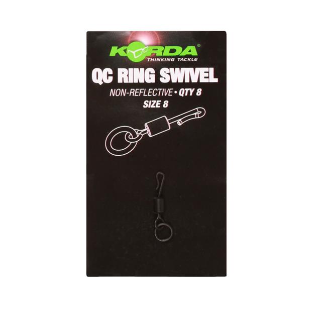 Bild von Kwik Change Swivel size 11 Ring