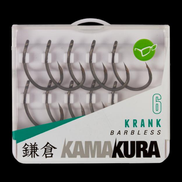 Bild von Korda Kamakura Krank Barbless