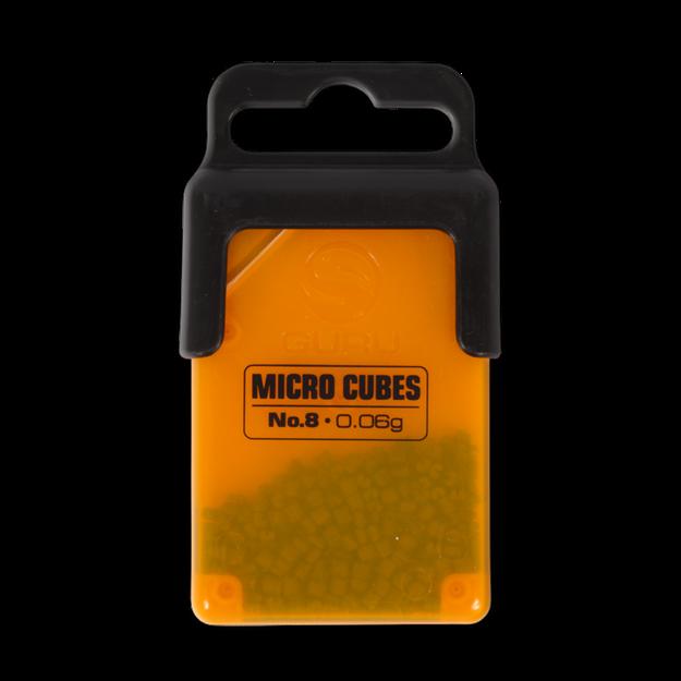 Bild von Guru Micro Cubes Refill
