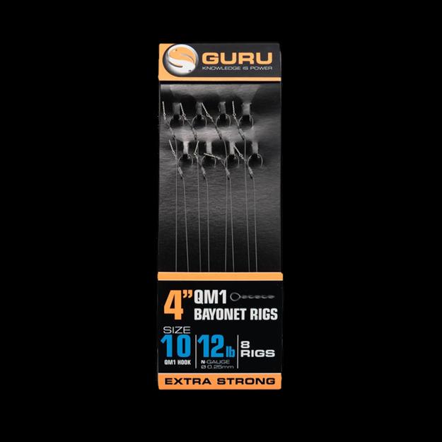 """Bild von Guru Speedstop QM1 Ready Rig 4"""""""