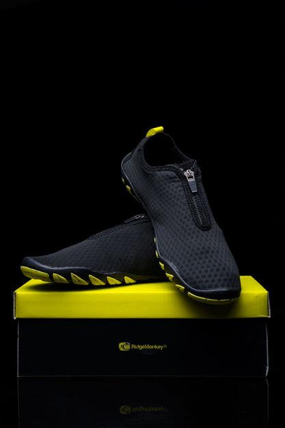 Bild von Ridge Monkey Aqua Shoes black
