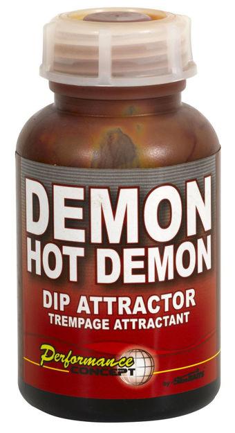 Bild von DIP ATTRACTOR DEMON HOT DEMON 200ML