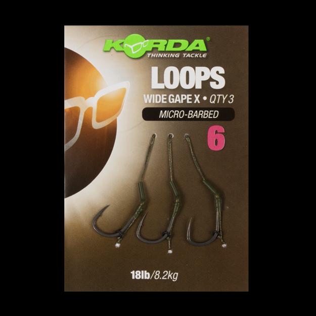 Bild von Korda Loop Rigs