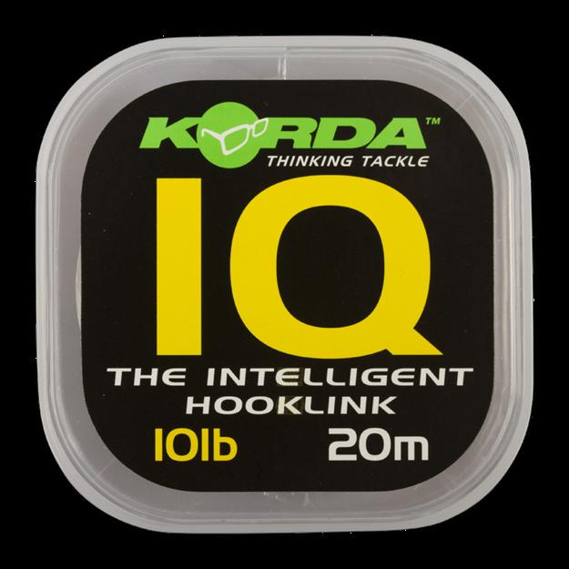 Bild von Korda IQ Fluorocarbon Hooklink