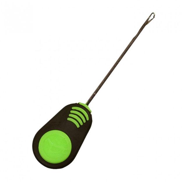 Bild von Heavy Latch Needle 7 cm (green)