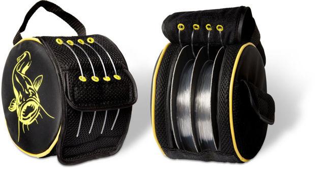 Bild von Black Cat Leader Dispenser Tasche 11 cm