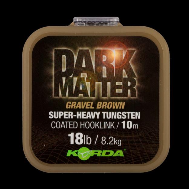 Bild von Korda Dark Matter Tungsten Coated Braid