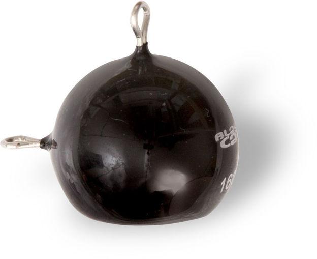 Bild von Black Cat Cat Ball schwarz