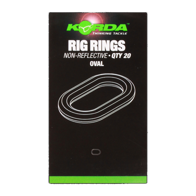 Bild von Rig Ring Oval