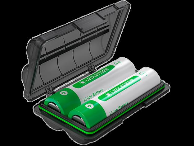 Bild von Batteriebox Ledlenser