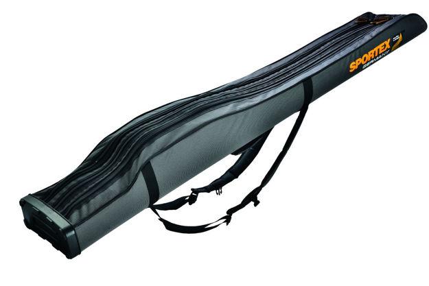 Bild von Sportex SuperSafe Rutentasche 3-Fach 190cm