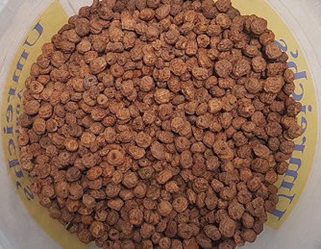 Bild von Tigernüsse 2kg im Kübel