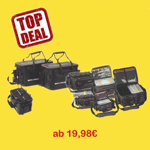 Bild von Savage Gear System Box Bags