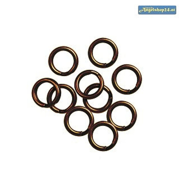 Bild von HD Split Ring 55kg 10 pcs