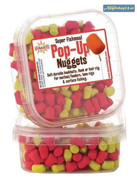 Bild von NUGGETS POP UP RED/YELLOW