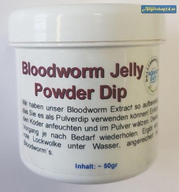 Bild von Bloodworm Jelly Powder 50gr