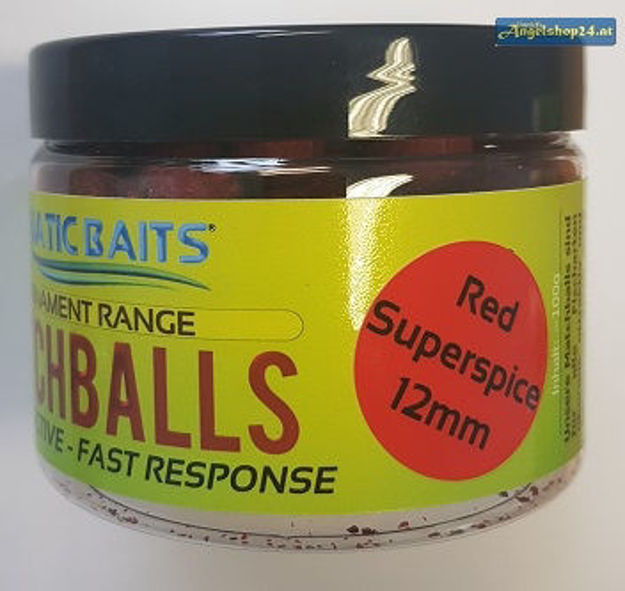 Bild von Aquaticbaits Matchballs