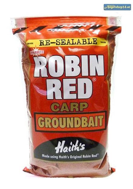 Bild von ROBIN RED GROUNDBAIT 900G
