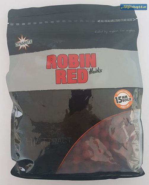 Bild von ROBIN RED 15MM 1KG