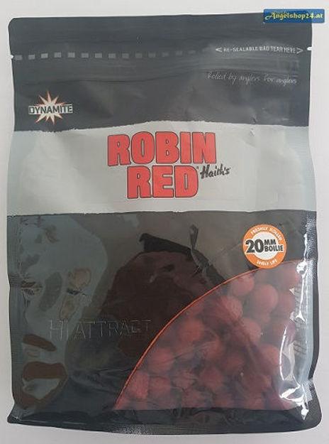 Bild von ROBIN RED 20MM 1KG