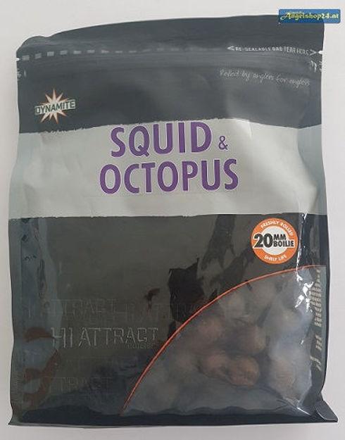 Bild von SQUID&OCTOPUS 1KG 20MM
