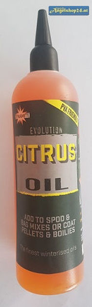 Bild von DYNAMITE BAITS EVOLUTION OIL 300ML