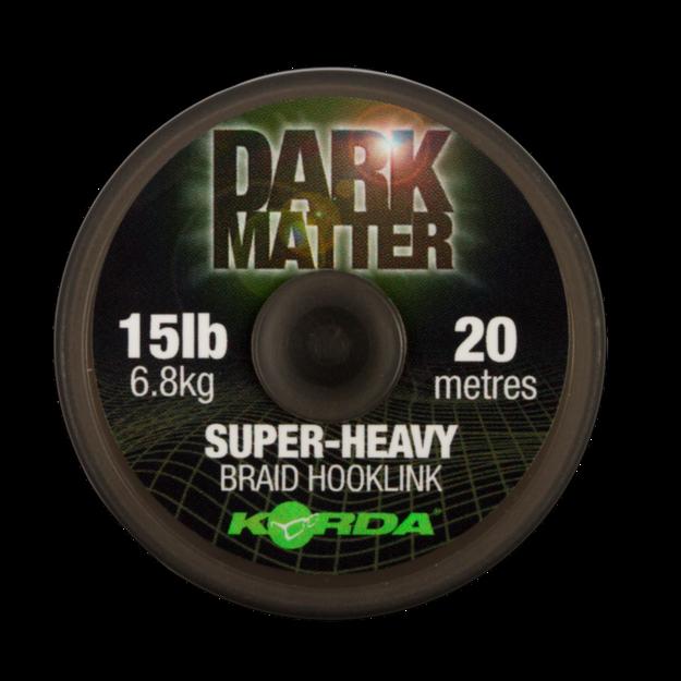 Bild von Korda Dark Matter Braid