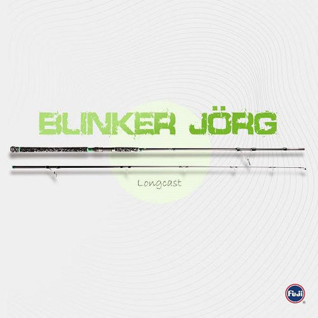 Bild von Blinker Jörg Longcast 3,00m
