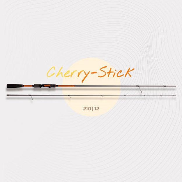 Bild von Zeck Cherry Stick 210cm 12g
