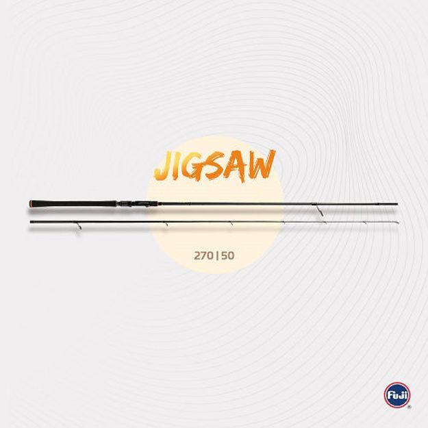 Bild von Zeck Jigsaw 270cm 50g