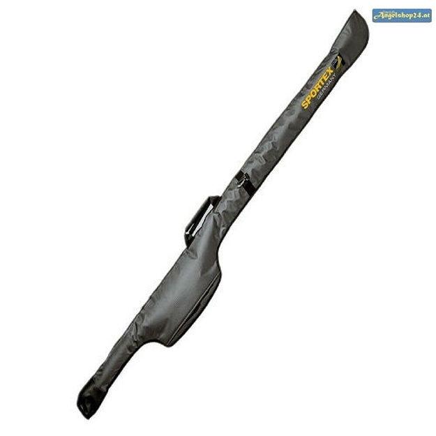 Bild von Sportex Single Karpfenfutteral 165cm 10ft