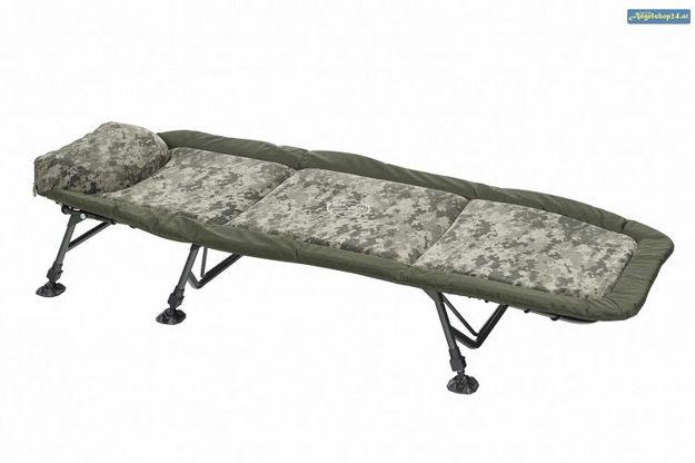 Bild von Bedchair CamoCODE Flat6