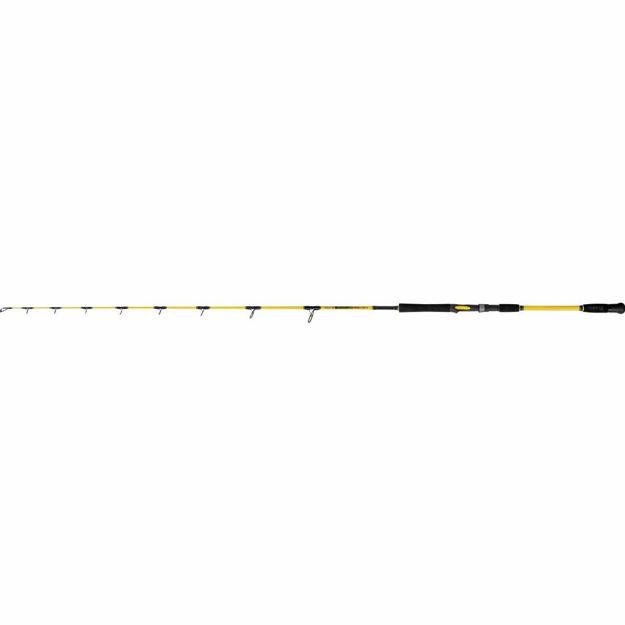 Bild von Black Cat Freestyle Fireball V-Jig 1,90m