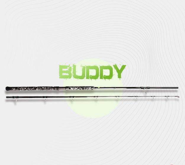 Bild von Buddy 2,90m