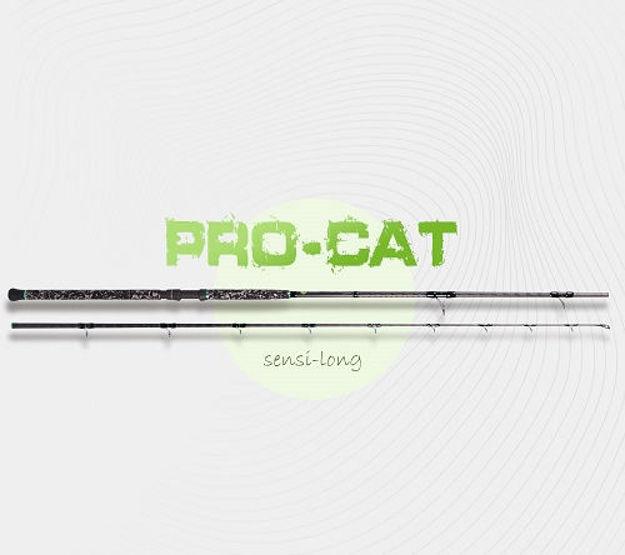Bild von Pro-Cat sensi-long 3,20m