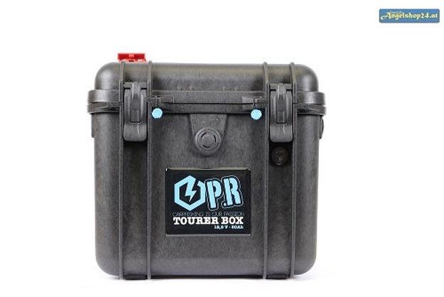 Bild von P.R. Tourer Box 12,8V - 80Ah Black Edition