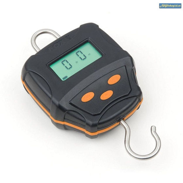 Bild von Digital Scales 60kg inc Case
