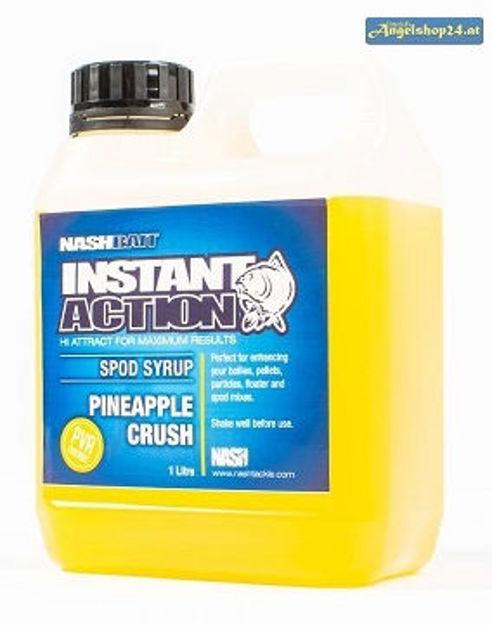Bild von Instant Action Pineapple Crush Spod Syrup